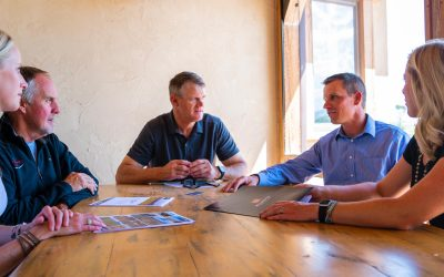 Why Experience Matters: The Connections Your Land Broker Should Have